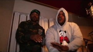 Video: Chedda Bang Ft. Method Man - Off This